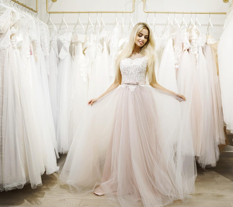 """Свадебное платье """"Мэри"""""""