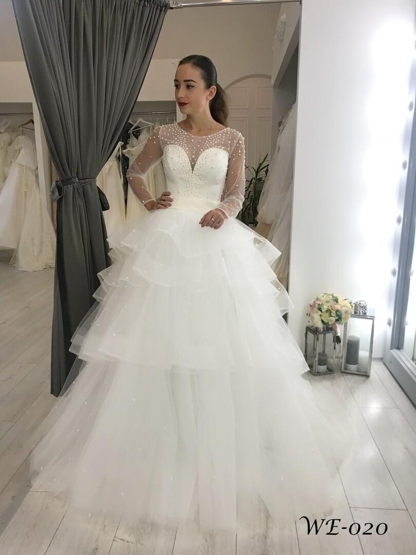 """Свадебное платье """"Адриана"""""""