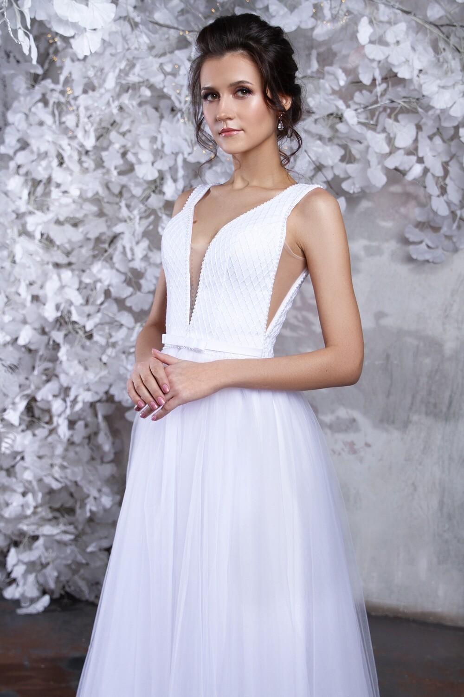 """Свадебное платье """"Синая"""""""