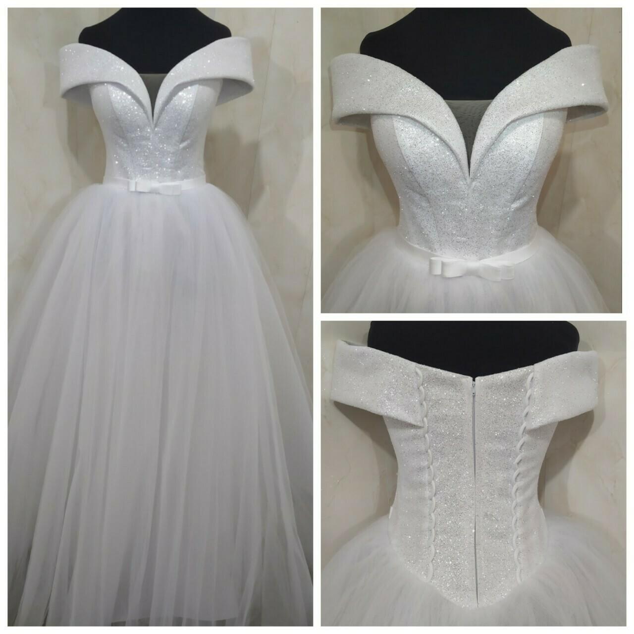 """Свадебное платье """"Соренто"""""""