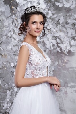 Свадебное платье «Диана»
