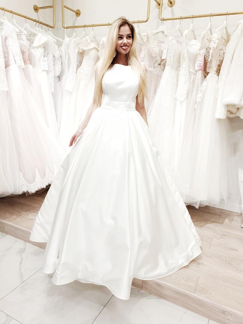 """Свадебное платье """"Меган"""""""