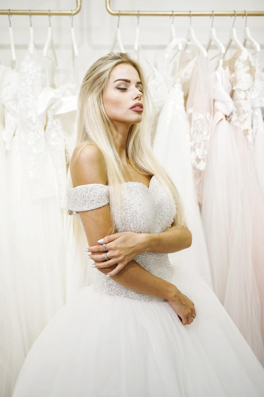 """Свадебное платье """"Бэлла"""""""