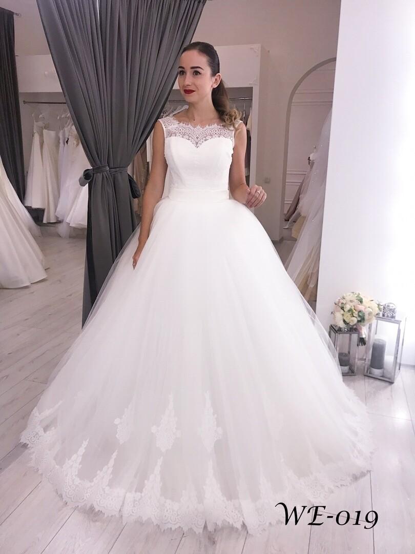 """Свадебное платье """"Клэр"""""""