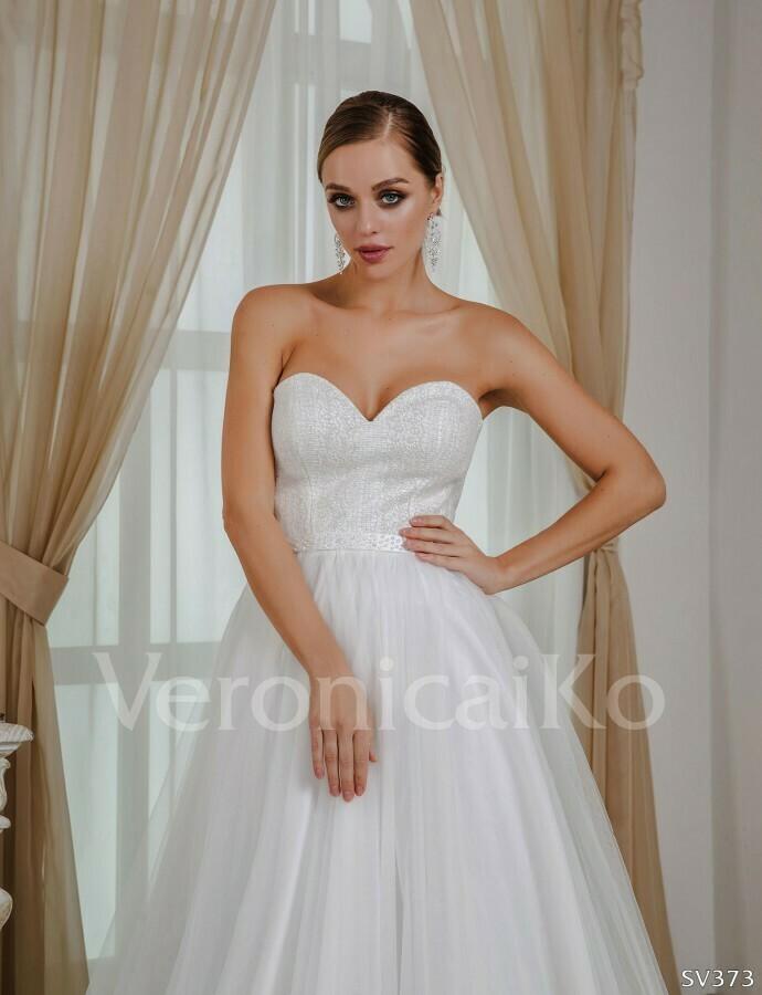 """Свадебное платье """"Линда"""""""