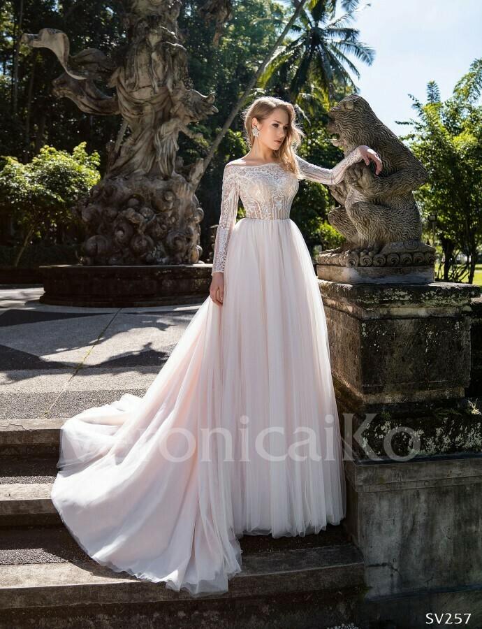 """Свадебное платье """"Молли"""""""