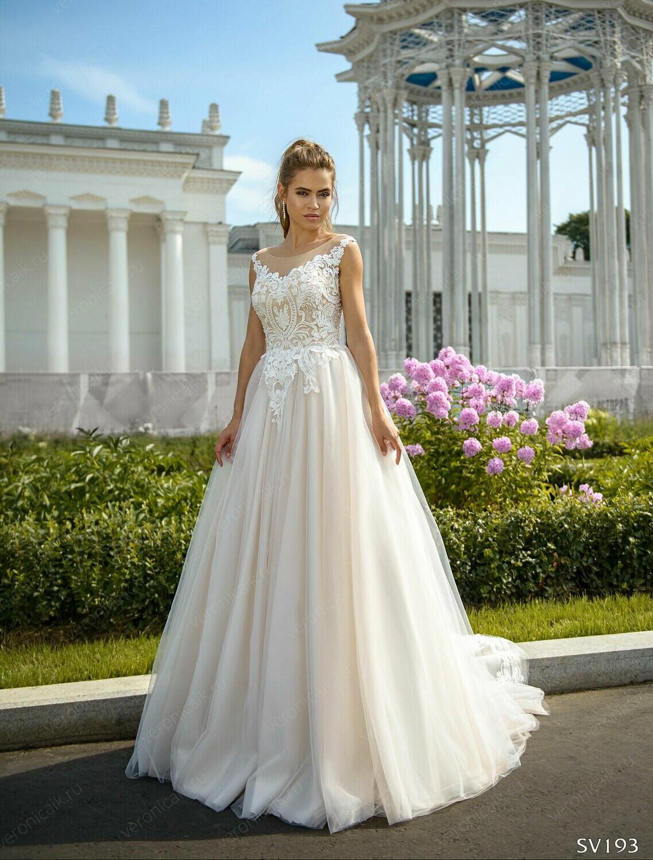 """Свадебное платье """"Эмили"""