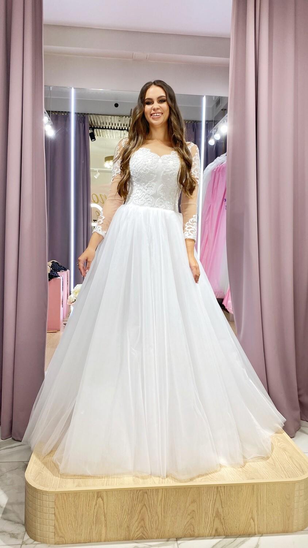 """Свадебное платье """"Элла"""""""