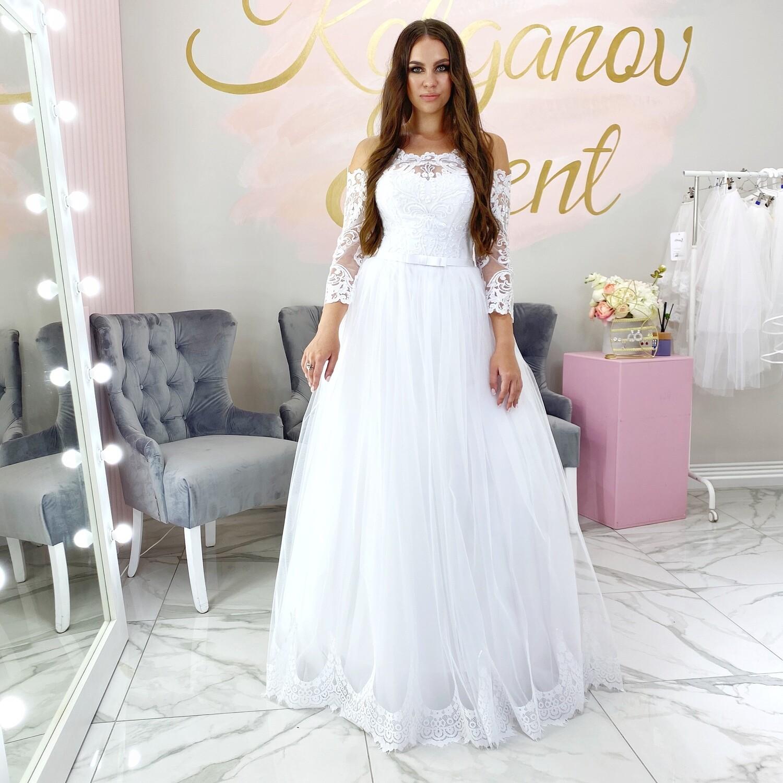"""Платье """"Алинка"""""""