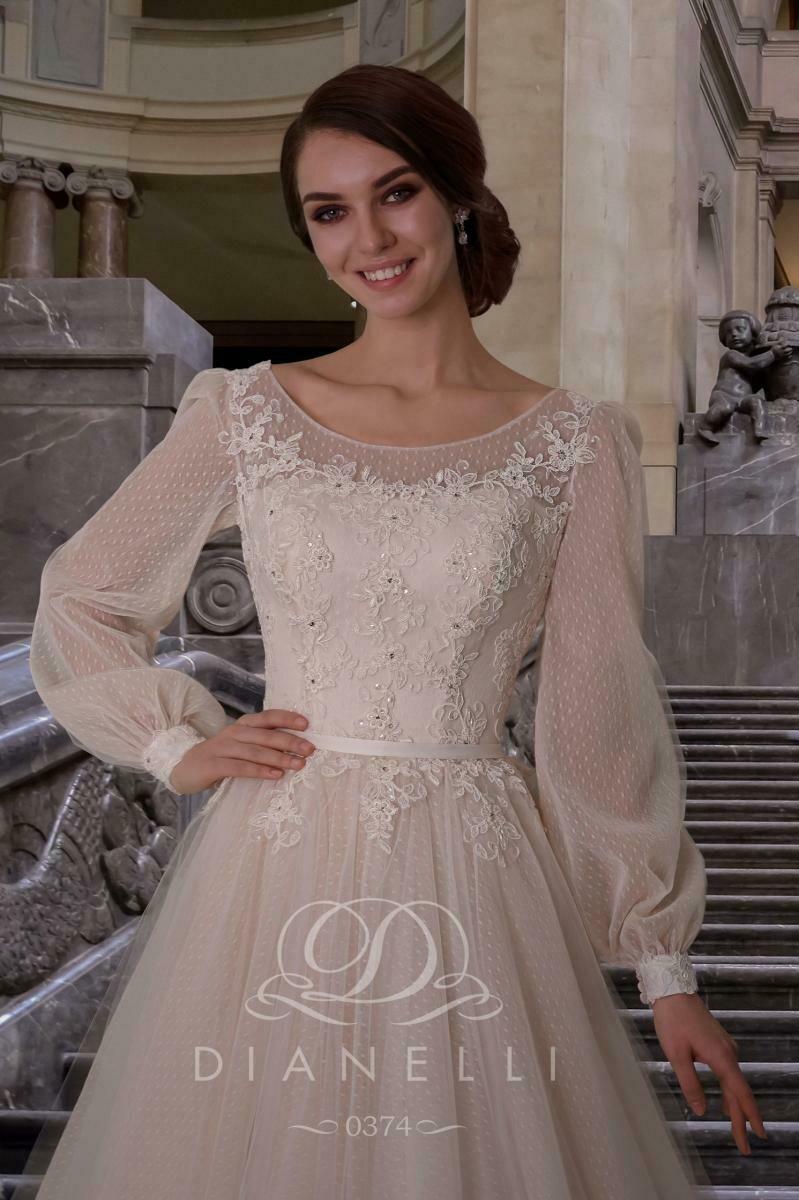 """Свадебное платье """"Эмили"""""""