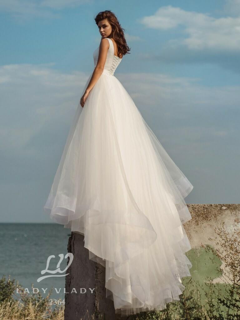 """Свадебное платье """"Амелия"""" 44-46"""