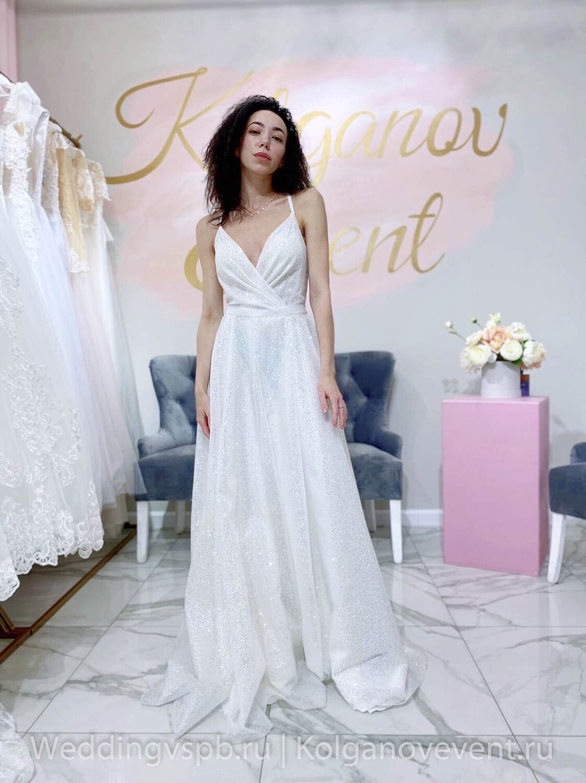 """Свадебное платье """"Джеси"""""""