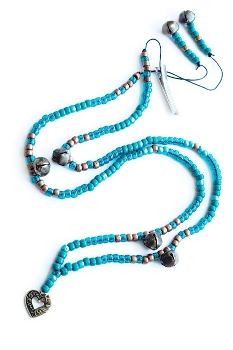 ARCHIE Rhythm Beads for horses.