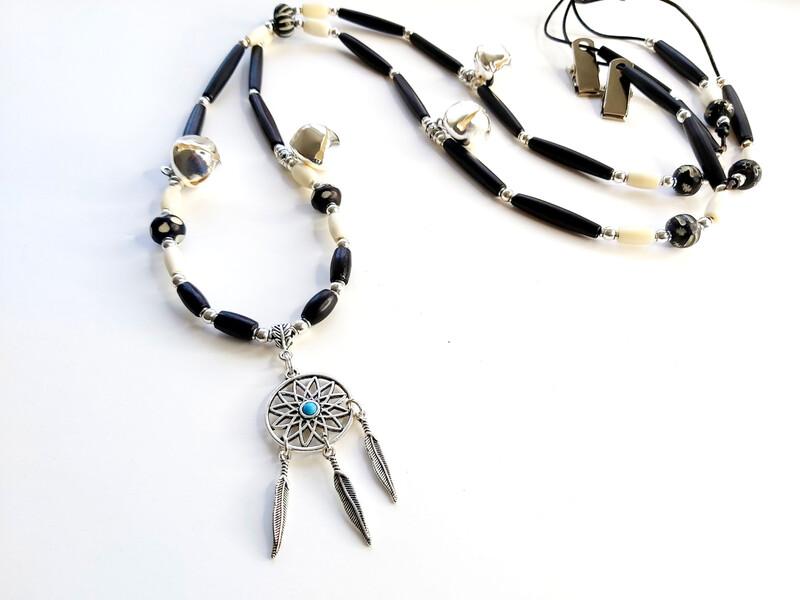 NEHA rhythm beads for horses