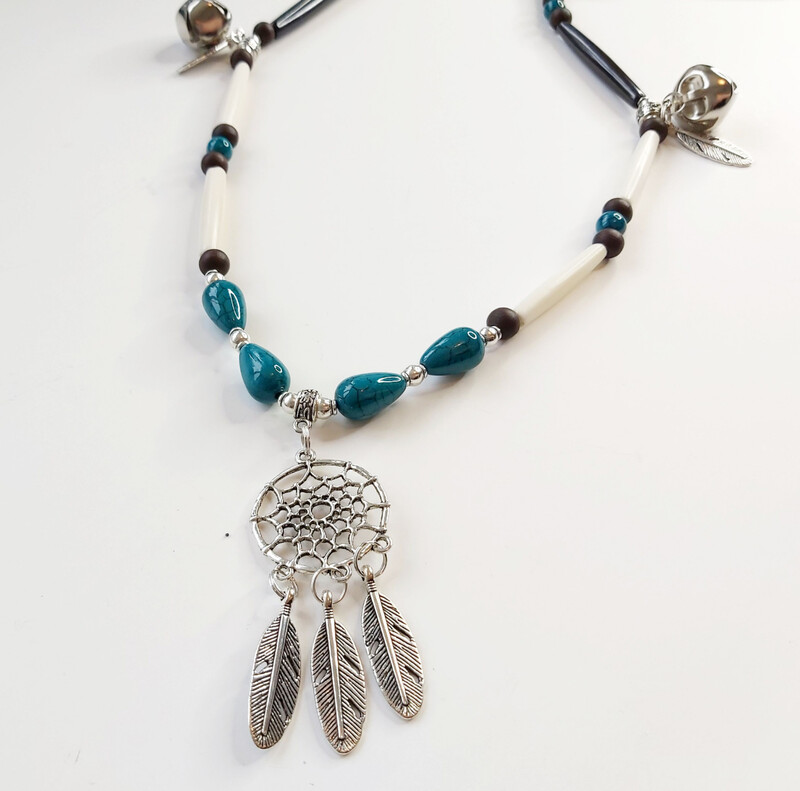 TRIBE Rhythm Beads for horse and rider