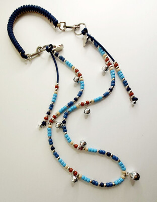 MAVERICK rhythm beads for horses, ponies & equines with detachable safety strap