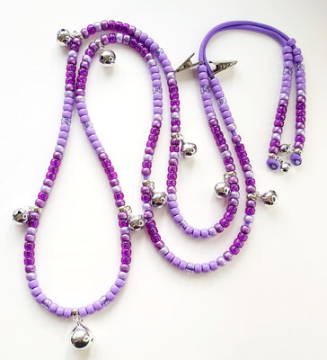 LILY rhythm beads for horses and ponies