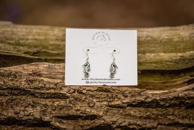 SHELBIE earrings