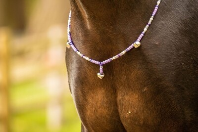 LUNA Rhythm Beads for horses