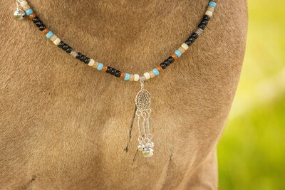 AUSTIN rhythm beads for horses, ponies and equines