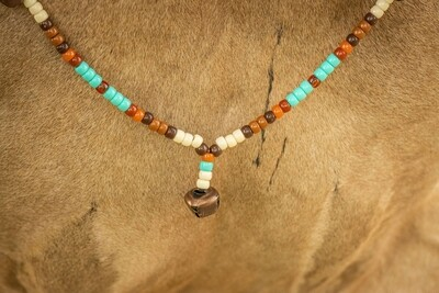 DENVER rhythm beads for horses, ponies and equines