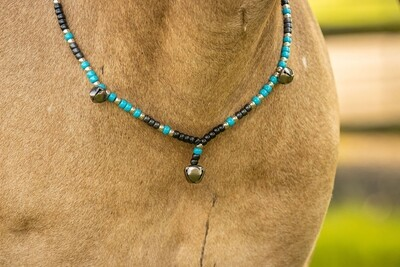 TUCKER rhythm beads for horses, ponies and equines