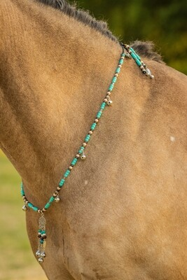 REBEL rhythm beads for horses, ponies and equines
