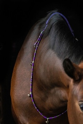 RAE rhythm beads for horses, ponies & equines