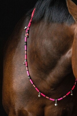 VIZ rhythm beads for horses, ponies & equines