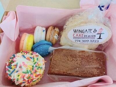 Quarantine Sweets Box