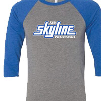 Long Sleeve Men's and Women's T-shirts