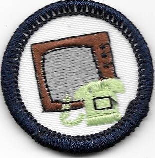 Communication Navy Border appx 1986-1998