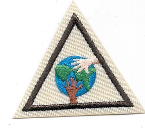 Around the World Brown Border 2000-2010