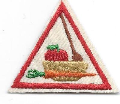 Food Fun Red Border 1986-1999
