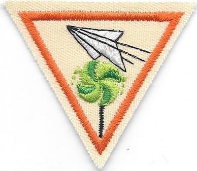 Movers Orange Border 1986-1999