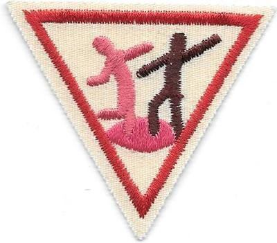 Dancersize Red Border 1986-1999