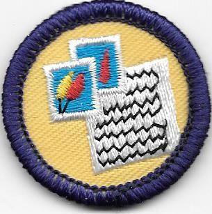 Communication Arts Purple Border 1990-1998