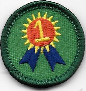 Being My Best Green Border 2001-2010
