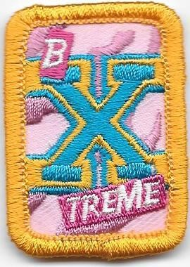 B Extreme 2006-2010
