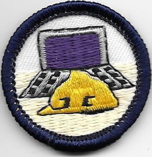 Careers Navy Border  1986-2000