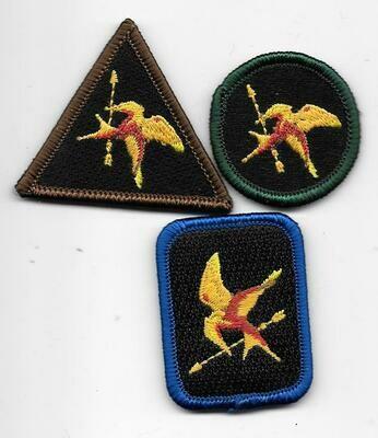 Hunger Games Survival--Artistry's troop's own based on Hunger Games