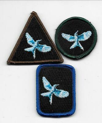 Hunger Games Freedom (Mocking Jay)--Artistry's troop's own based on Hunger Games