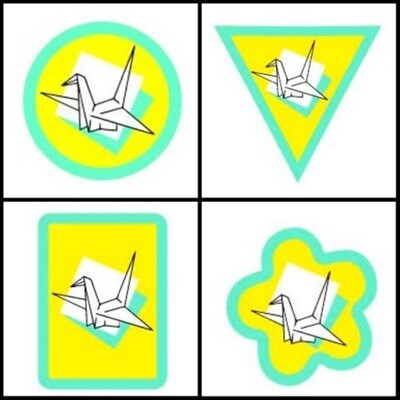 Origami--Artistry troop's own