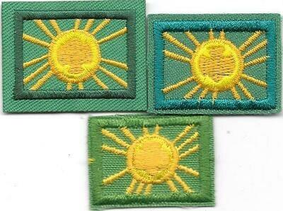 Junior Sign of the Sun 1980-1997