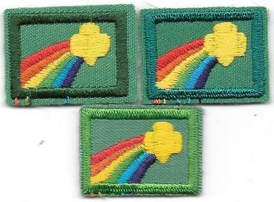 Junior Sign of the Rainbow 1980-1997