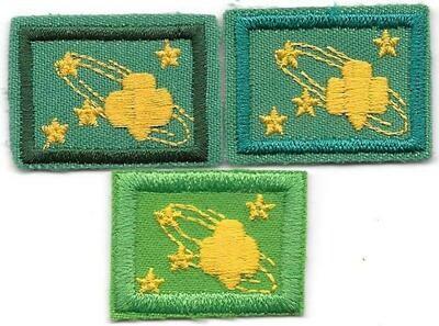 Junior Sign of the Star/Satellite 1980-1997
