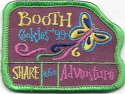 Booth Share the Adventure 1999 ABC