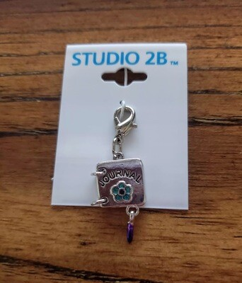 Looking In, Reaching Out Studio 2B charm 2003-2011