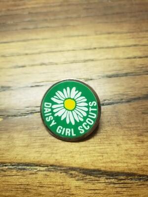 Daisy membership pin 1984-1993