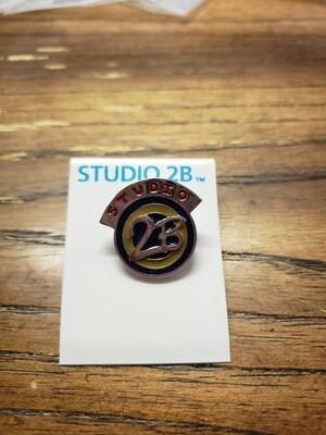 Studio 2B Pin 2003-2006